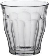 Duralex Picardie Waterglas 31 cl - Gehard glas - 6 stuks