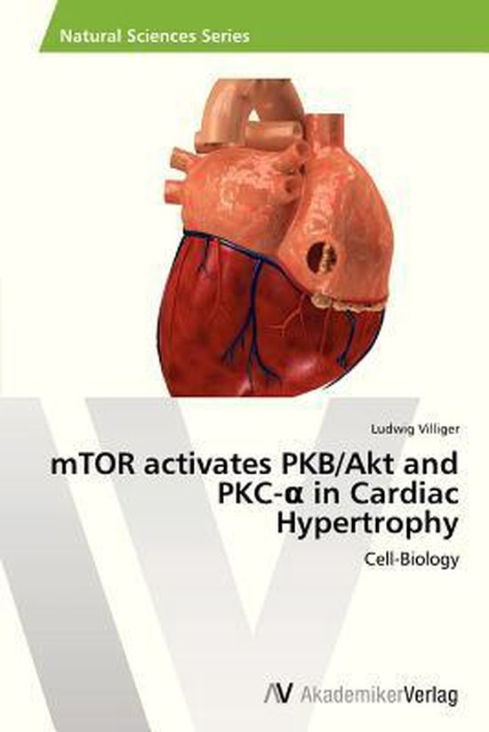 Mtor Activates Pkb/Akt and Pkc- In Cardiac Hypertrophy