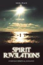 Omslag Spirit Revelations