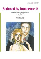 SEDUCED BY INNOCENCE 2 (Mills & Boon Comics)