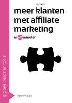 Digitale trends en tools in 60 minuten 22 - Meer klanten met affiliate marketing in 60 minuten