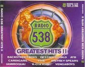 Radio 538 Greatest Hits 2