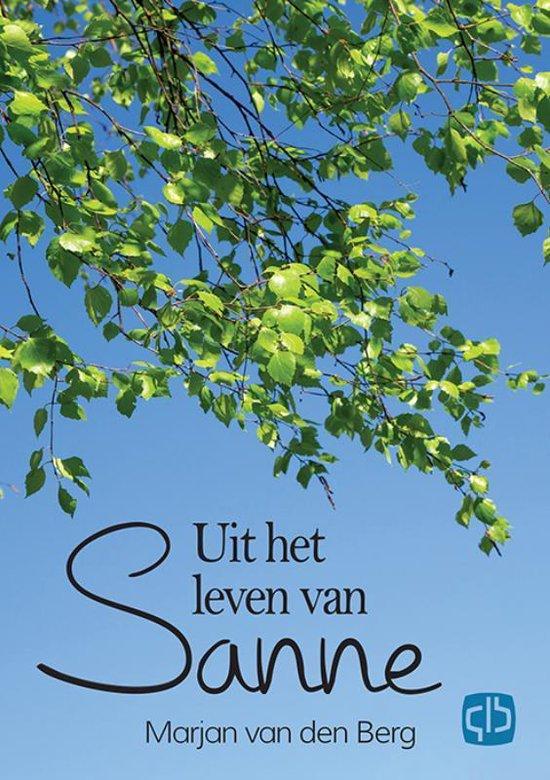 Omega reeks - Uit het leven van Sanne - Marjan van den Berg  