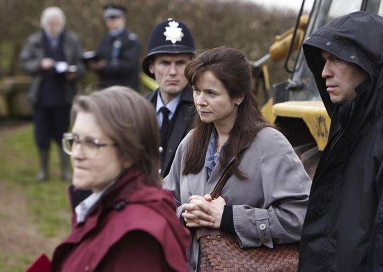 Cover van de film 'Gloucester Killers'