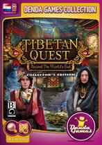 Tibetan Quest, Beyond World's End (Collector's Edition) - Windows