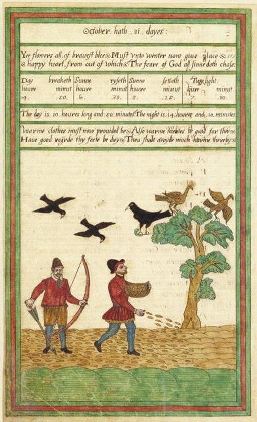 Boek cover The Trevelyon Miscellany of 1608 van Thomas Trevelyon (Hardcover)