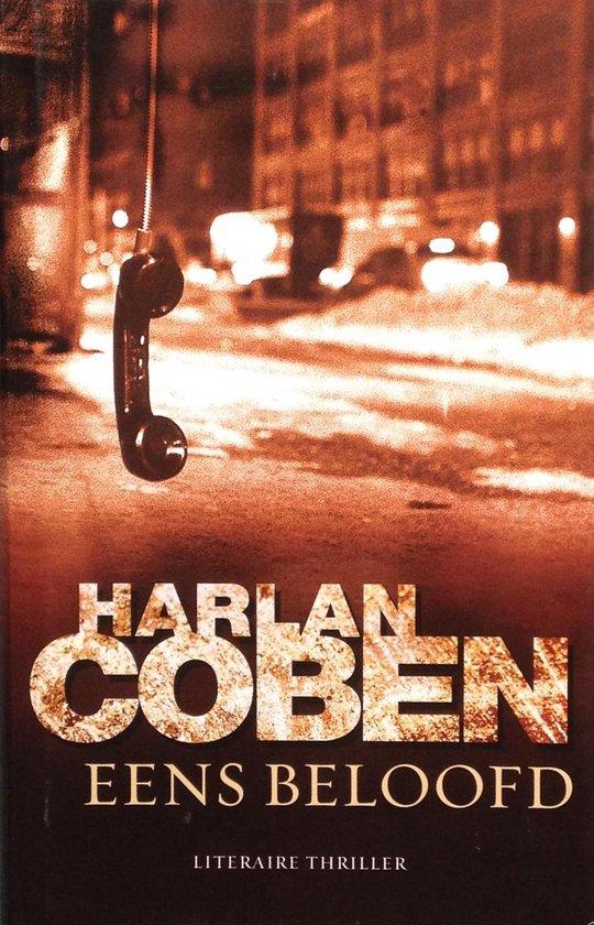 eens beloofd - Harlan Coben |