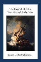 Boek cover The Gospel of John van Dr Joseph Mcrae Mellichamp