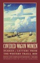 Covered Wagon Women, Volume 2