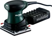 Metabo FSR 200 Intec - Handpalmvlakschuurmachine - 200 Watt - Schuuroppervlak 114 x 102 mm