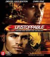 Unstoppable (Blu-ray)