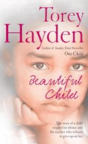 Omslag Beautiful Child: The story of a child trapped in silence and the teacher who refused to give up on her