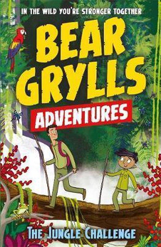 A Bear Grylls Adventure 3