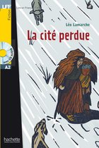 LFF A2 - La Cité perdue (ebook)