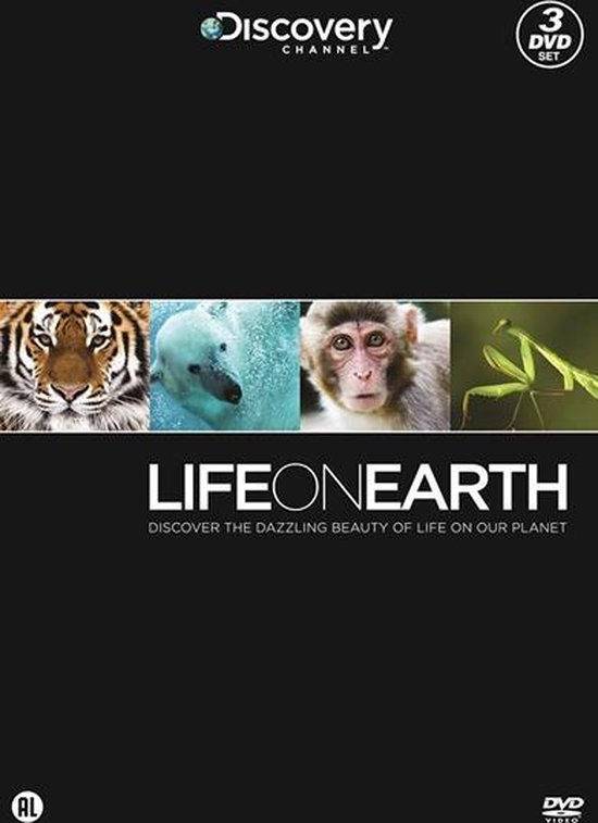Discovery - Life On Earth