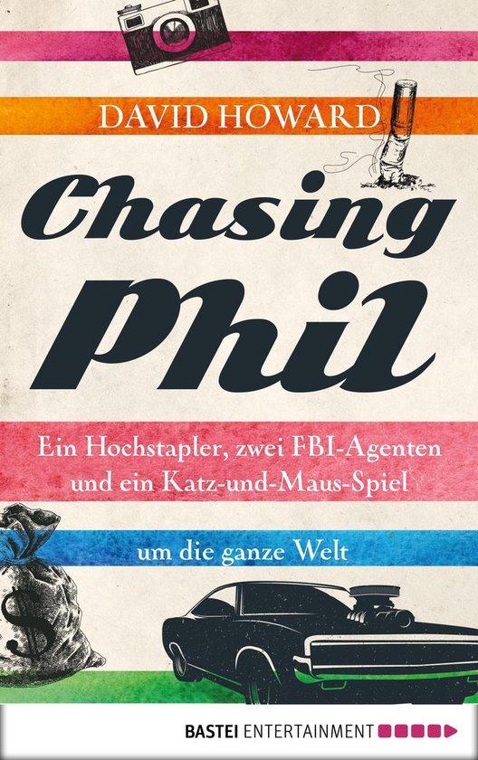 Omslag van Chasing Phil