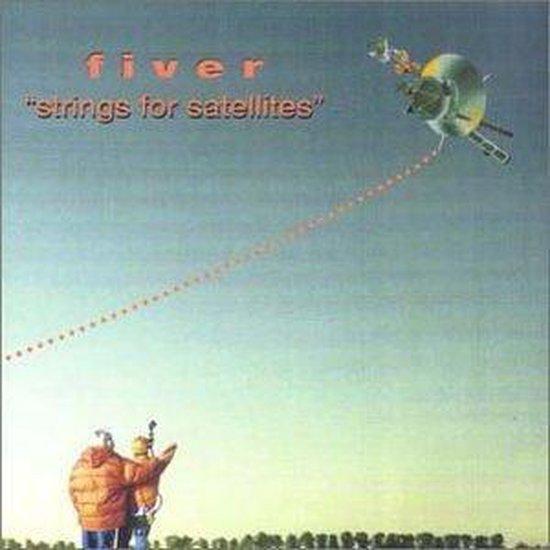 String For Satellites