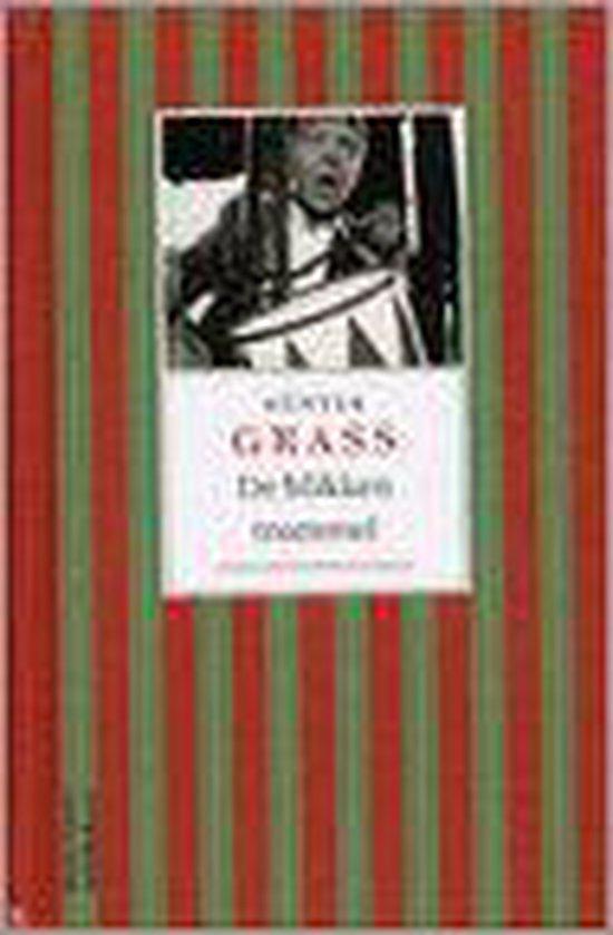 De Blikken Trommel - Günter Grass pdf epub