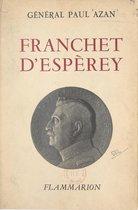 Franchet d'Espèrey