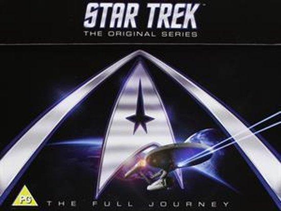 Cover van de film 'Star Trek-Original..'