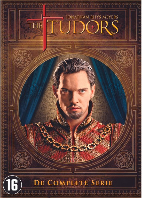 Afbeelding van The Tudors - De Complete Serie (The Royal Collection)