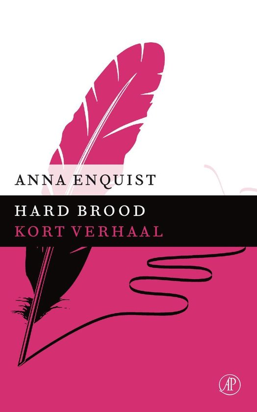 Hard brood - Anna Enquist |