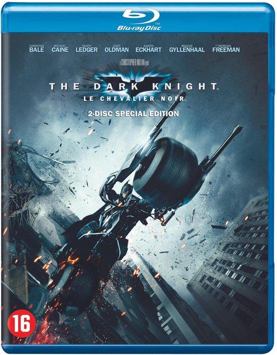 The Dark Knight (Blu-ray)