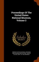 Proceedings of the United States National Museum, Volume 2