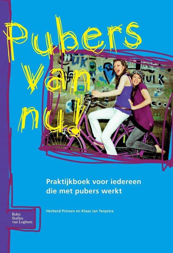 Pubers van Nu! - H. Prinsen |