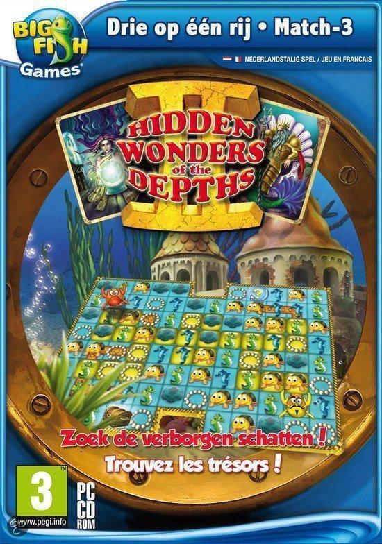 Hidden Wonders of the Depths 2 – Windows