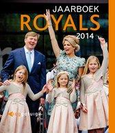 Ooggetuige - Jaarboek royals 2014