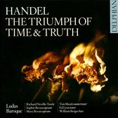 The Triumph Of Time & Truth Hwv 7