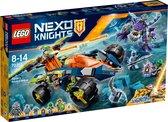LEGO NEXO KNIGHTS Aarons Rock Climber - 70355