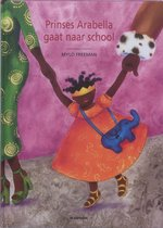 Prinses Arabella gaat naar school