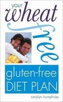 Your Wheat-free, Gluten-free Diet Plan