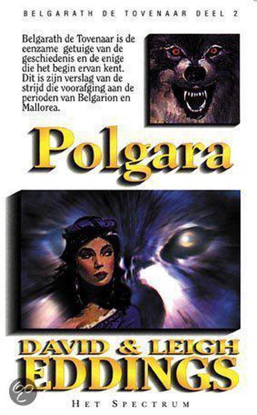 Polgara - David Eddings | Fthsonline.com