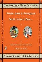 Plato and a Platypus Walk Into a Bar . . .