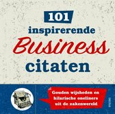 101 inspirerende business-citaten