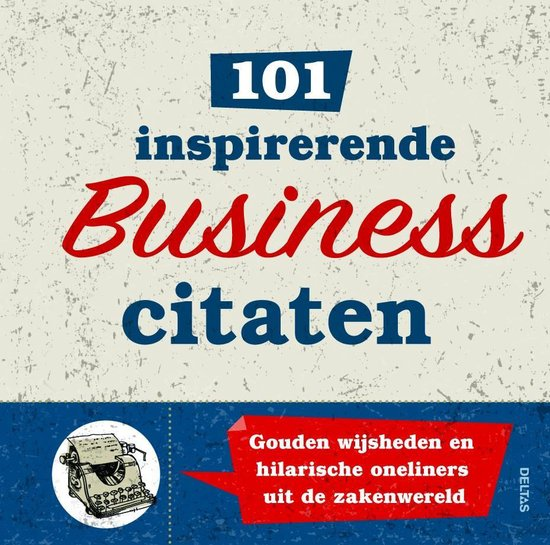 101 inspirerende business-citaten - none pdf epub