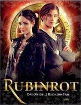 Rubinrot. Das offizielle Buch zum Film