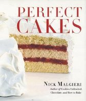 Omslag Perfect Cakes