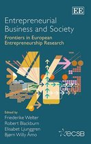 Entrepreneurial Business and Society