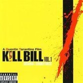 Kill Bill Vol. 1 Original Soun