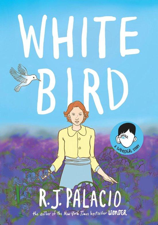 bol.com   White Bird: A Wonder Story (ebook), R J Palacio   9780525645559    Boeken