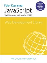 Web Development Library - Javascript