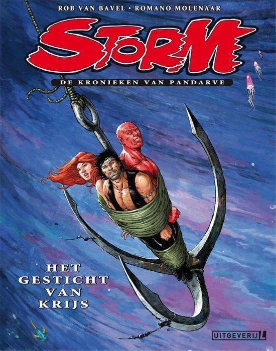 Storm 31 - Het gesticht van Krijs - Rob van Bavel   Fthsonline.com