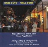 Rare Cuts: Well Done, Vol. 6