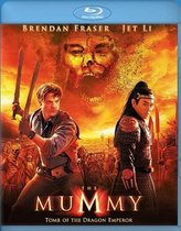Mummy 3 (D) [bd]