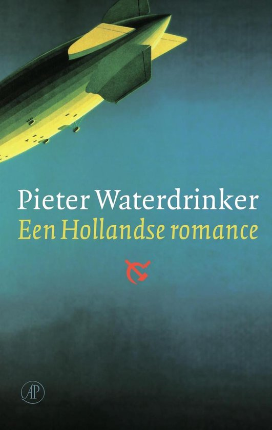 Een Hollandse romance - Pieter Waterdrinker pdf epub
