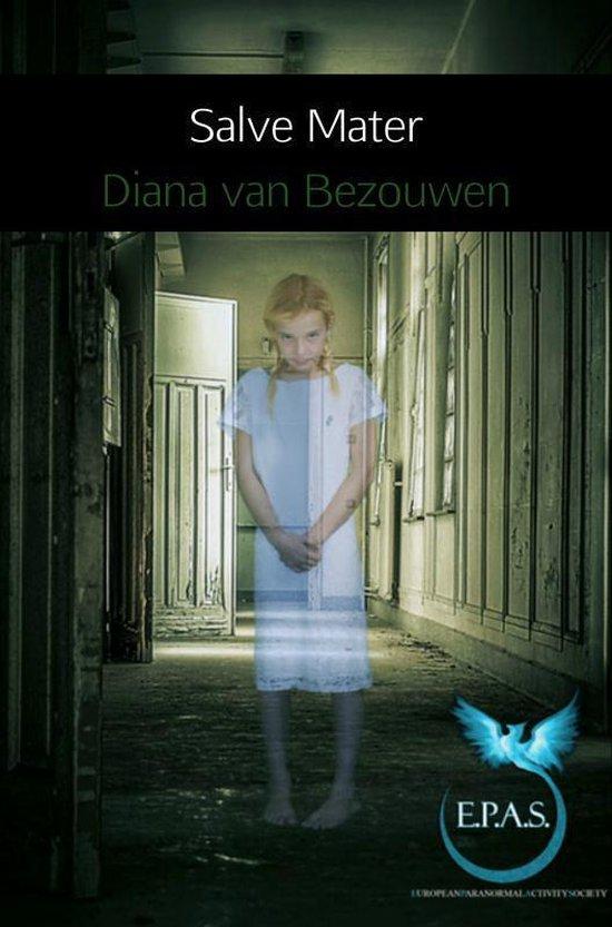 Salve Mater - Diana van Bezouwen |